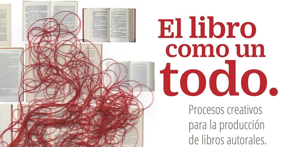 Taller: El Libro como un todo.