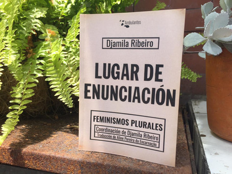 """""""Lugar de enunciación"""" en Colombia"""
