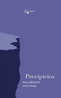 Precipicios, de Ana Alkimim