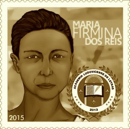 Foto: Maria Firmina dos Reis