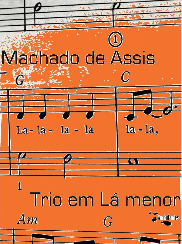 Trio em Lá menor