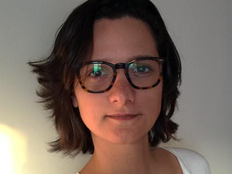 Milésimas de segundo para llamar la atención del lector. Entrevista con Andréa Bellotti - Ilustrador