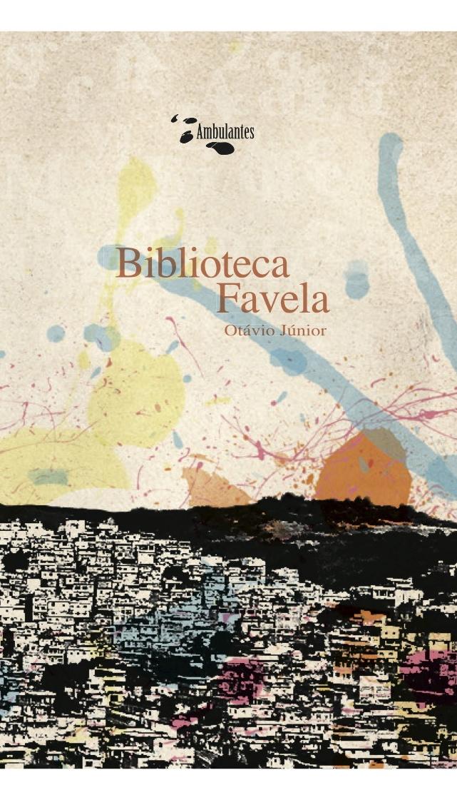 Biblioteca Favela.
