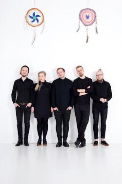 Malmö / Suomen Musiikki