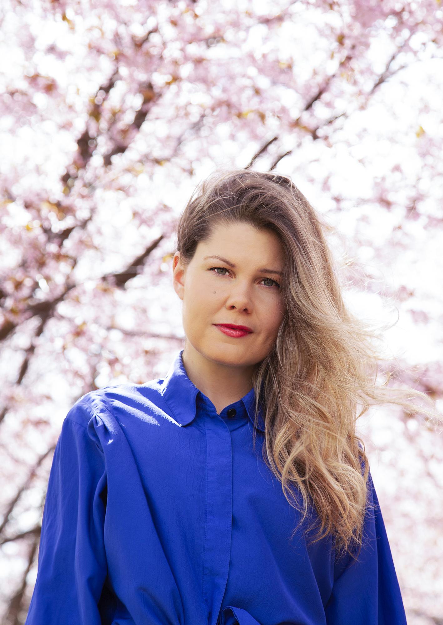 Camilla Bäckman