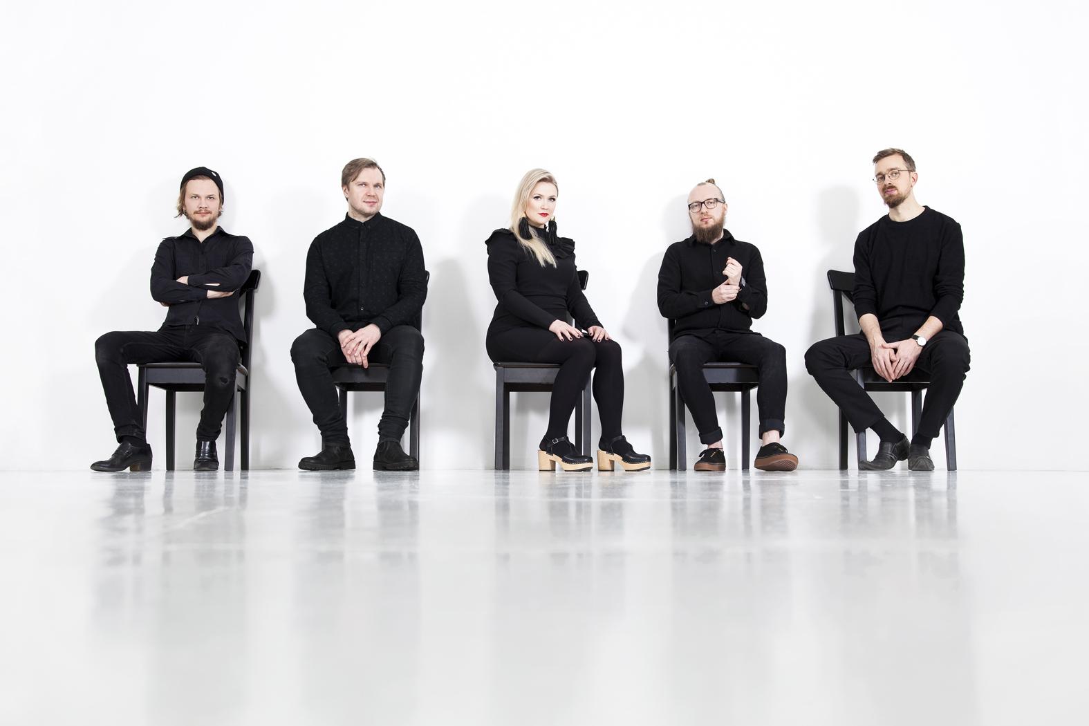 Promo Malmö / Suomen Musiikki