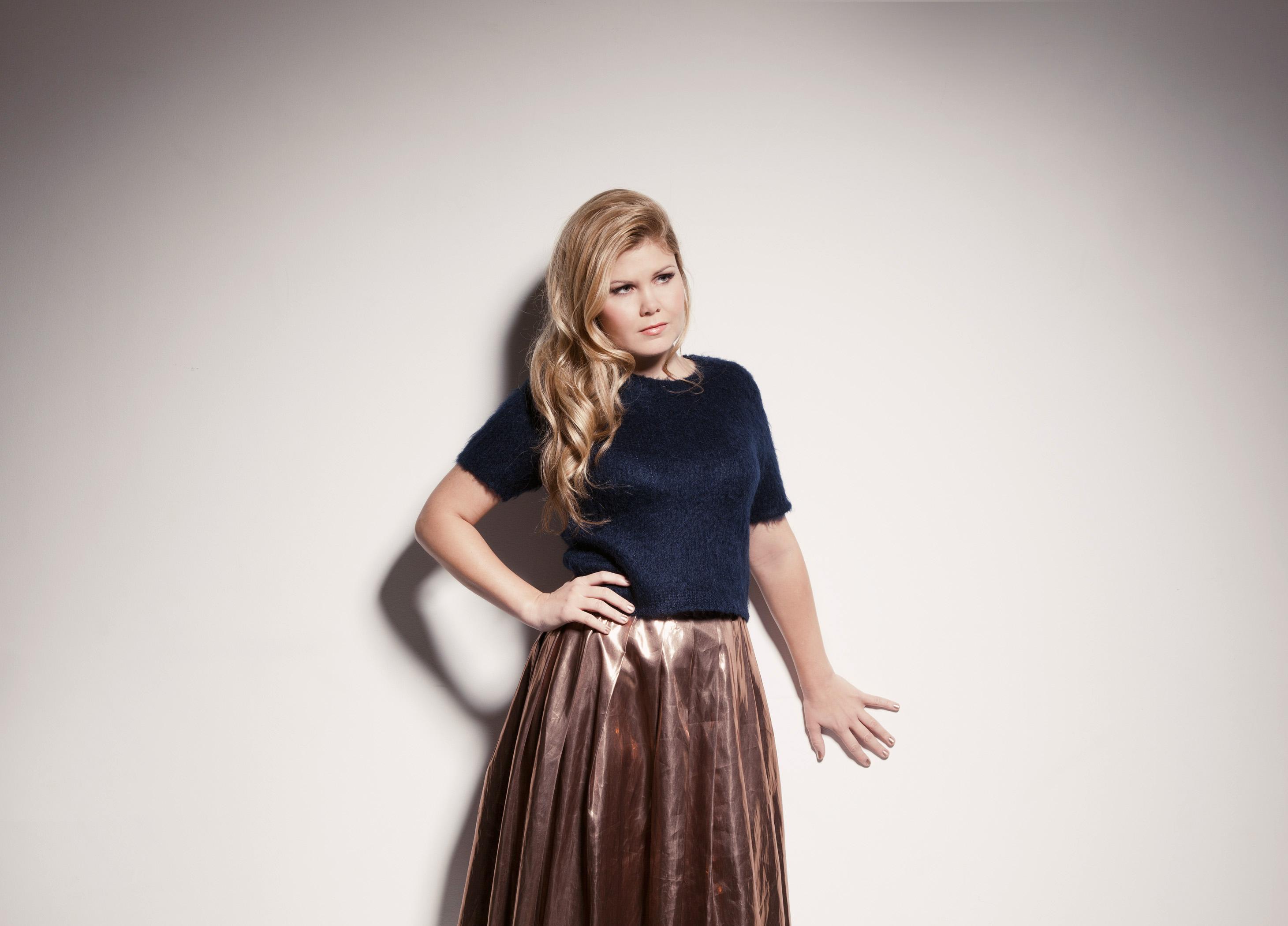 Promo - Camilla Bäckman