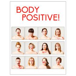 Body Positive!