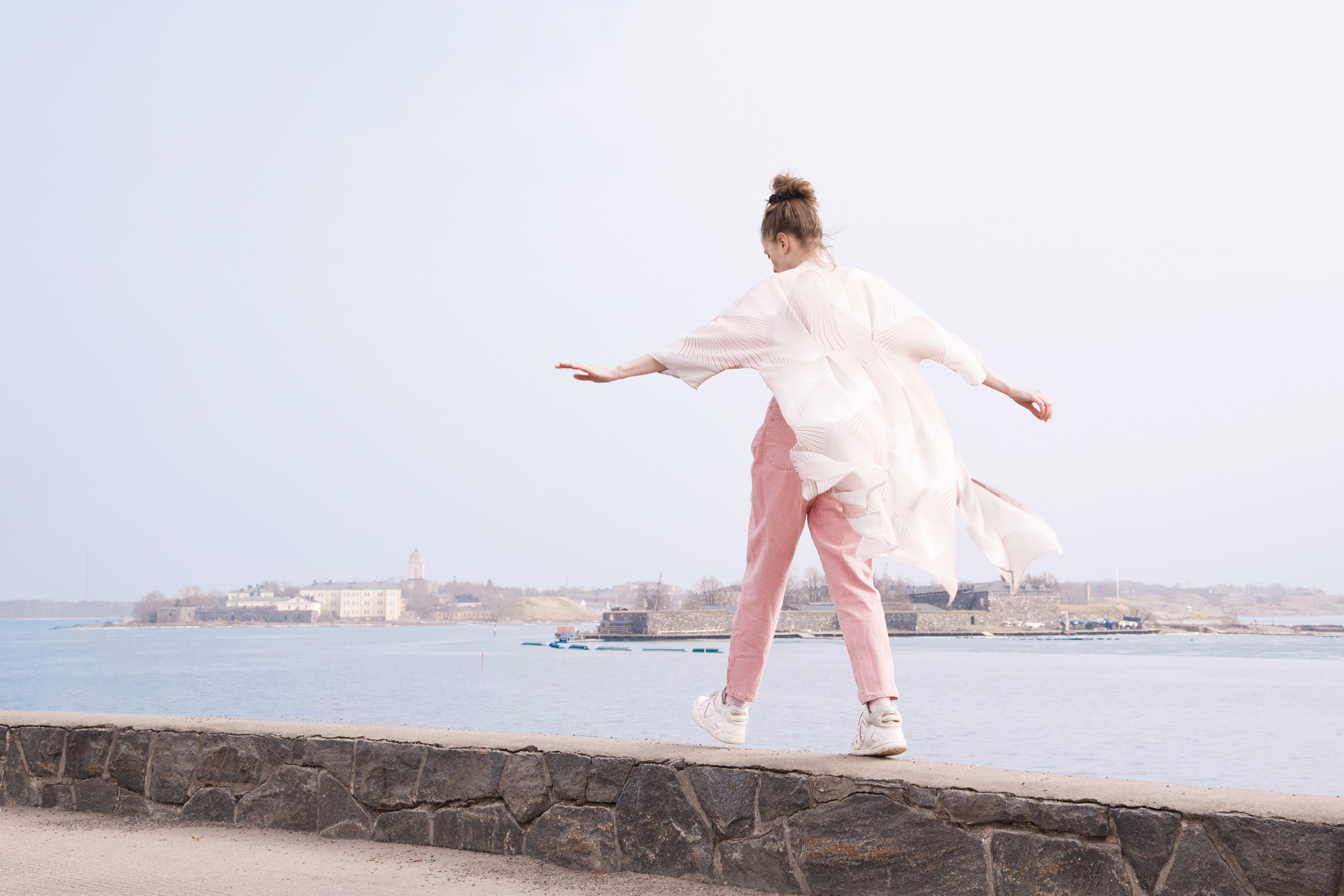 Personal project - Hanami
