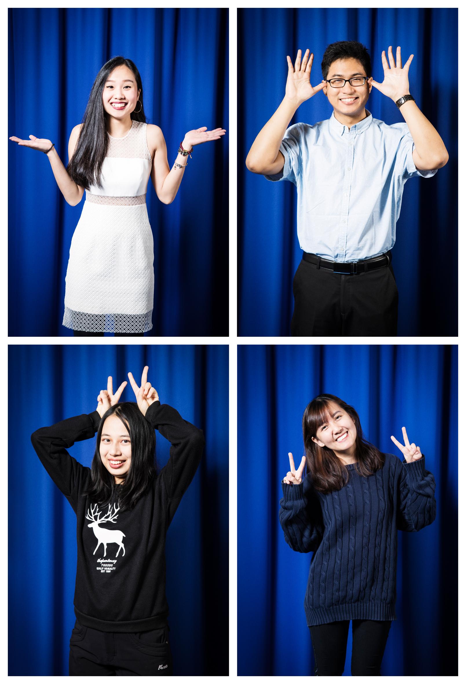 Student Ambassadors / N2 Helsinki