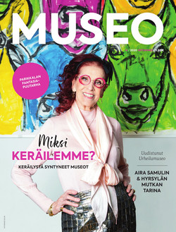 Museo-lehti