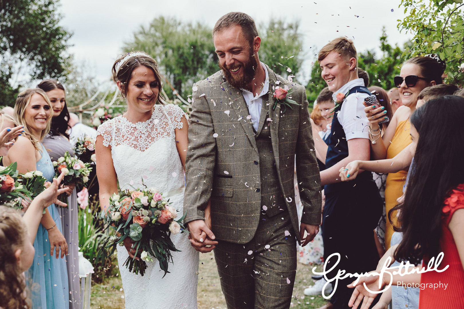 Isle of Wight Wedding Photographer Georg