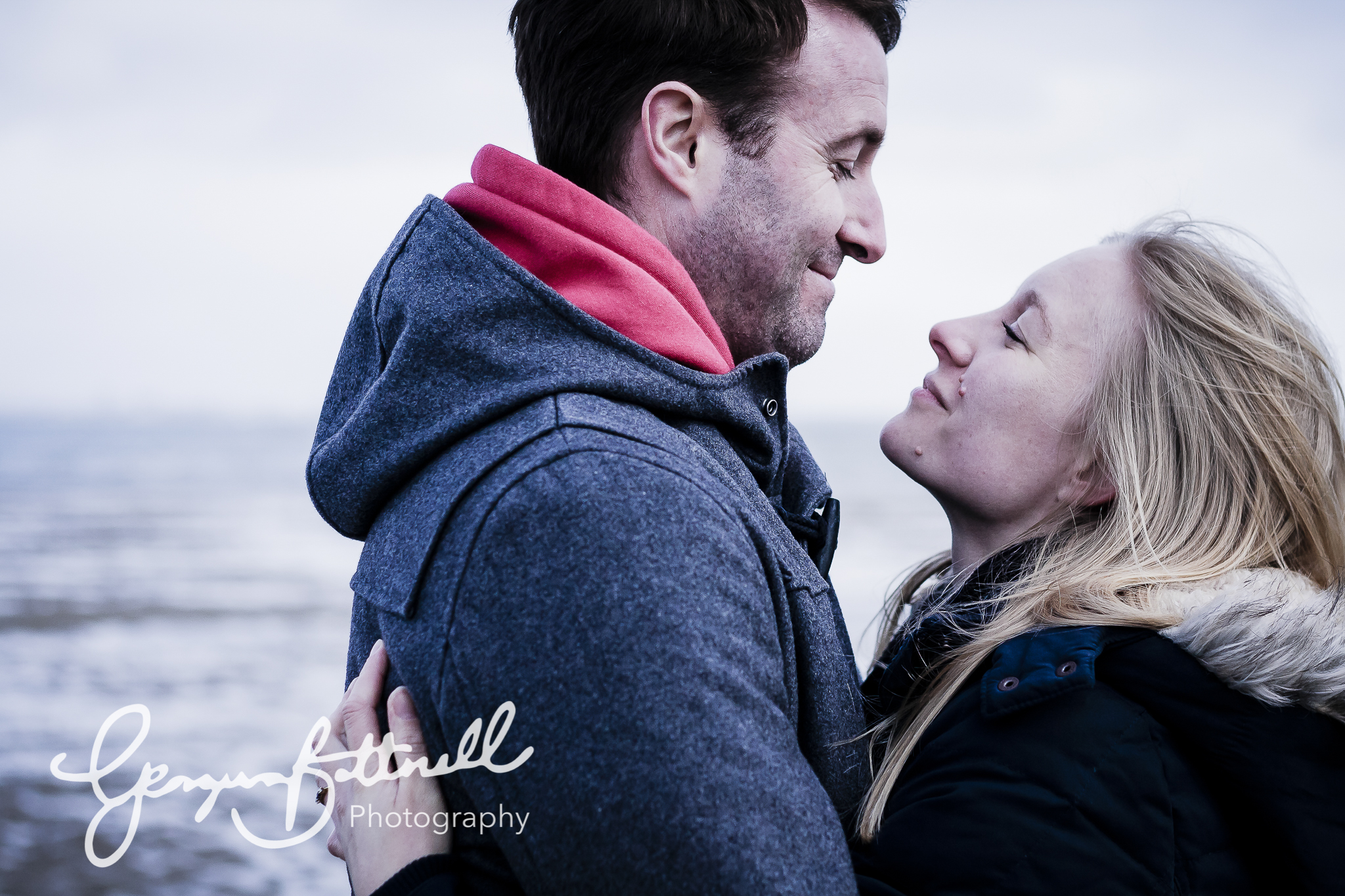 engagement isle of wight photography