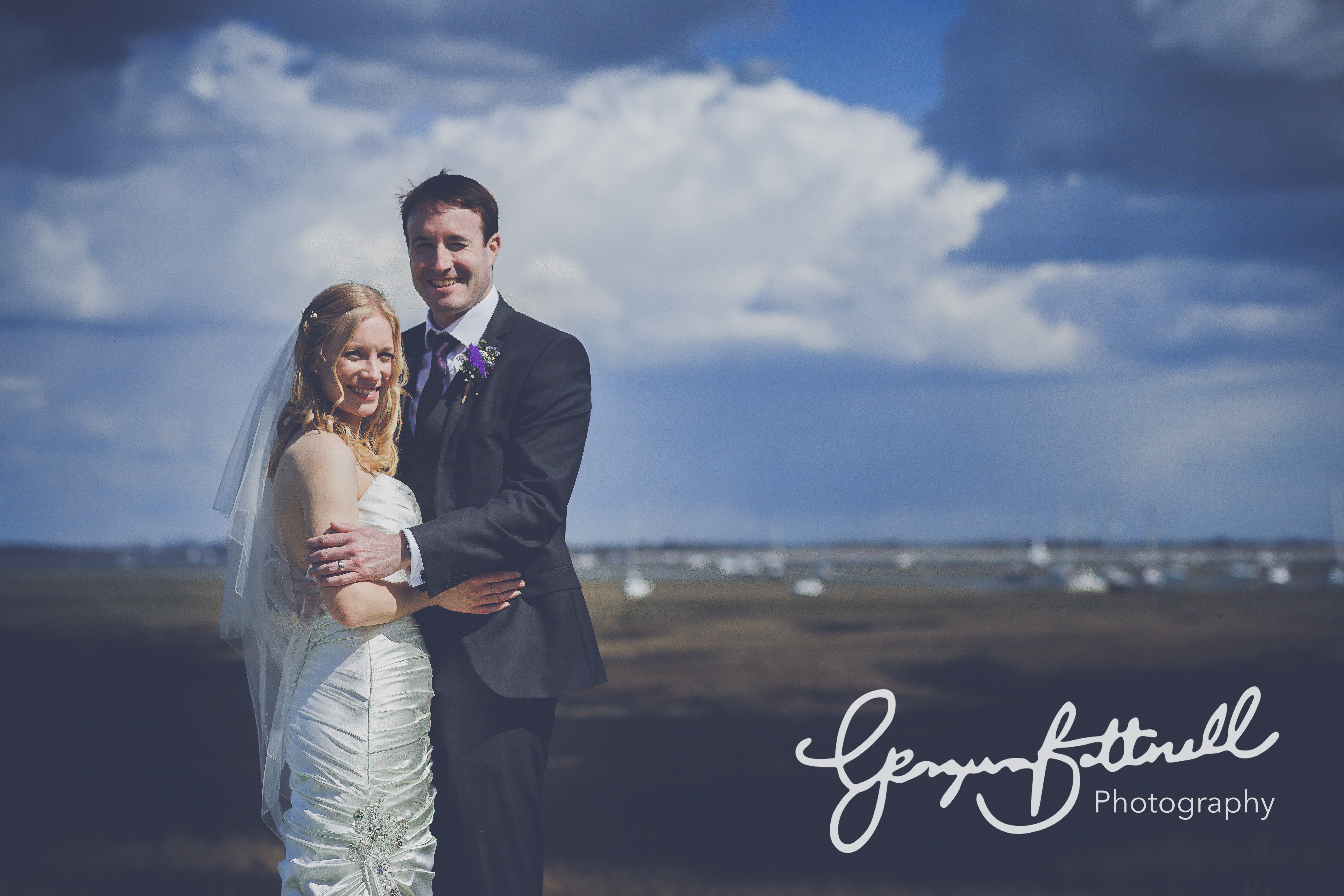 wight wedding photography