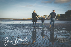 family photography isle of wight