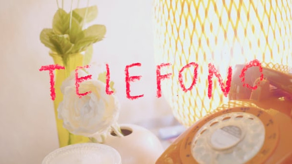 Telefono (Unofficial Music Video)