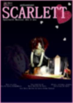 affiche scarlett et tristan diffusion.jp