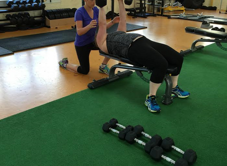 Dundalk Personal Trainer Pregnancy Workout