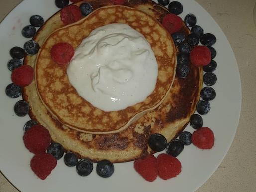Dundalk Personal Trainer Breakfast Ideas