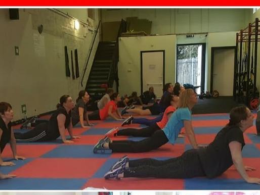 Cavan Fitness Class Trainer Online Diet Program