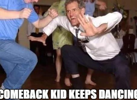 The Comeback Kid