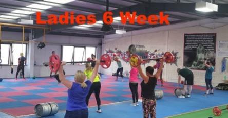 Dundalk Weight Loss Trainer Reveals Men Like Curvy Ladies