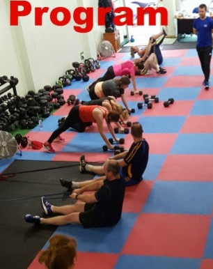 Dundalk Fitness Class Trainer Pregnancy Workout