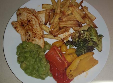 Cavan Weight Loss Expert on Eating Healthy
