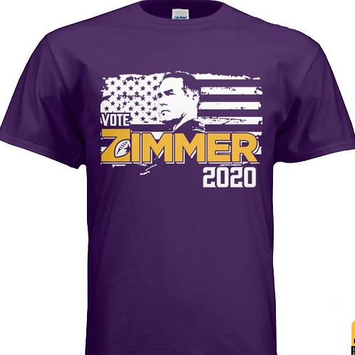VOTE ZIMMER 2020