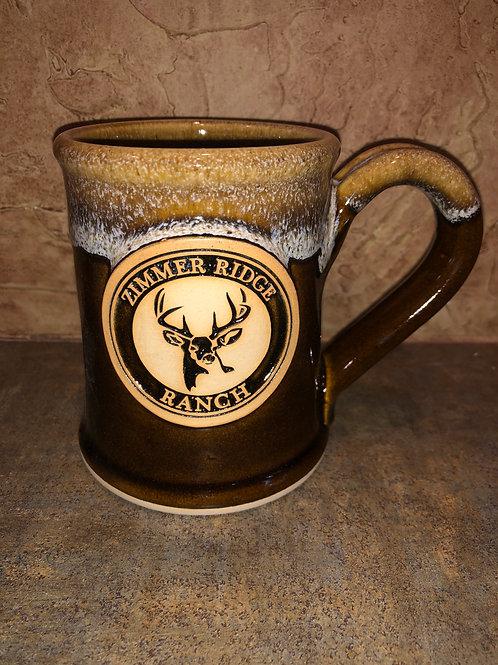 Zimmer Ridge Ranch Mug Handmade