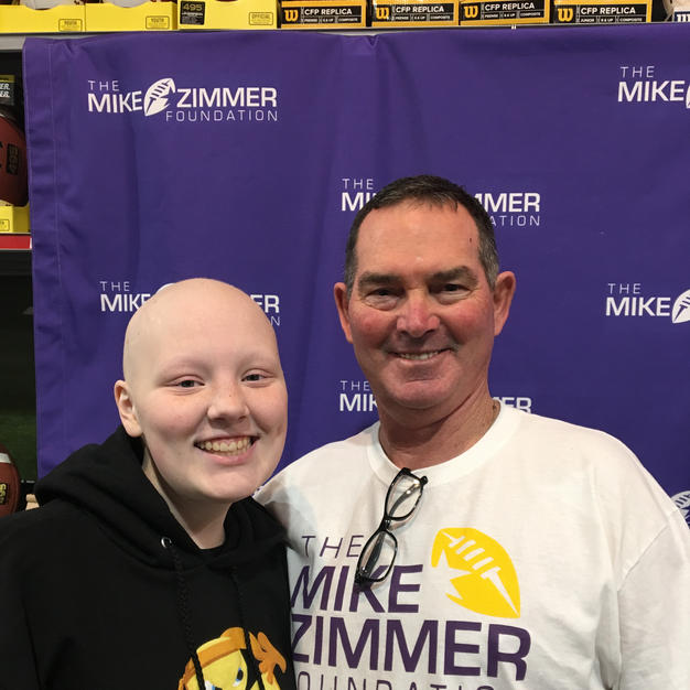 immer Meet & Greet to Support Cancer Survivor's Fundraising Efforts