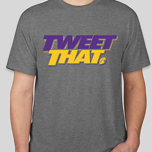 TWEET THAT Tri-Blend