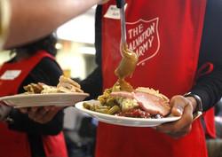 MZF Donates 1,000 Meals