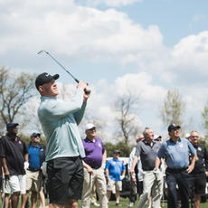 2019 Mike Zimmer Golf Classic