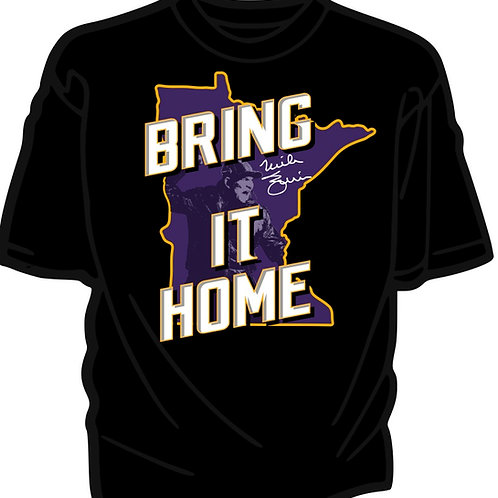 Bring It Home-Black