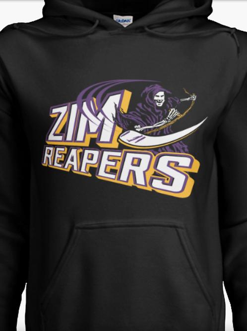 Zim Reaper Hoodie