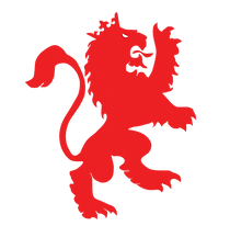 The Red Lion Mumby Alford Logo