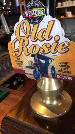 old rosie