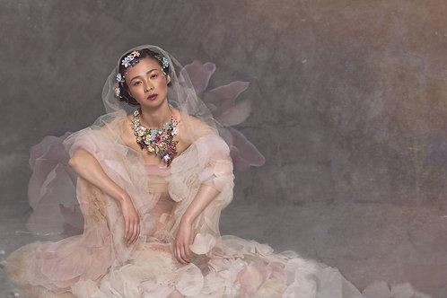 Empress Butterfly Fairy Wings Print