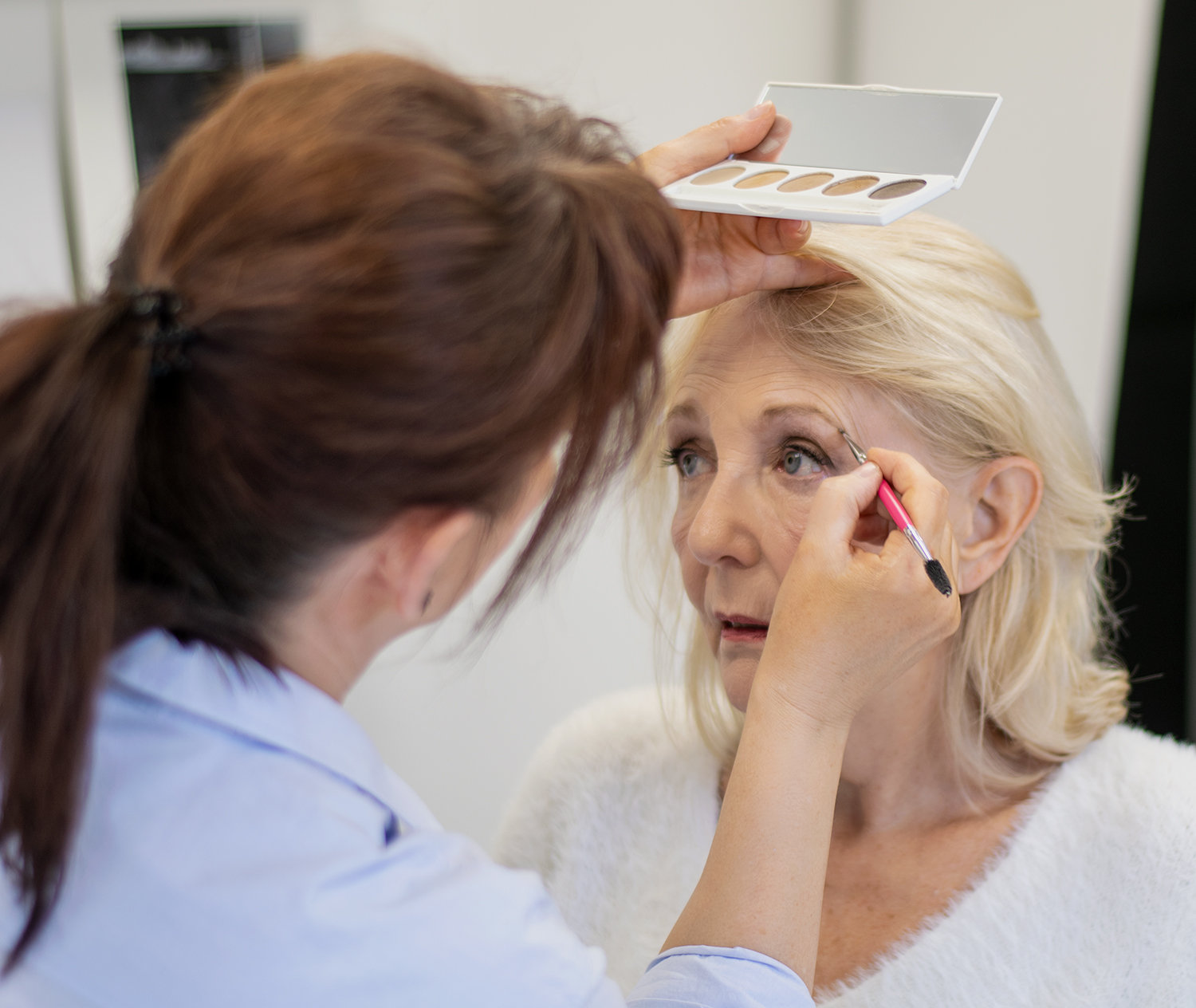 On-the-day Guest Makeup