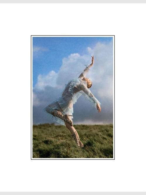Soul Dance Print