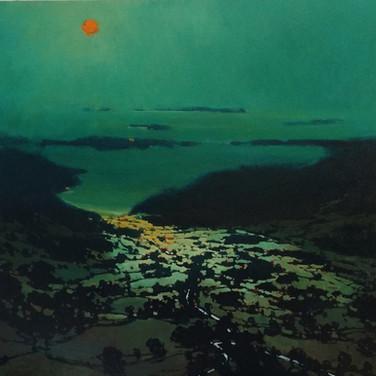 Fulford Valley, Saltspring Island