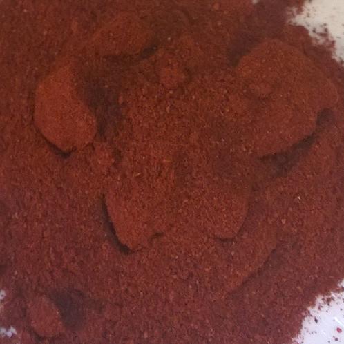 Chimayó Chile Blend – Powder