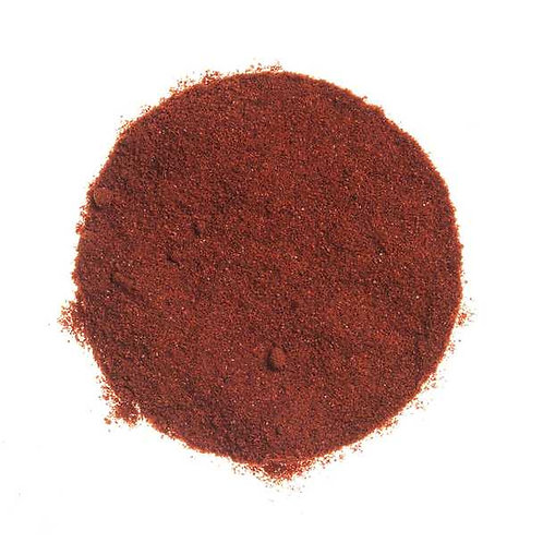 Toasted Chile De Arbol - Powder
