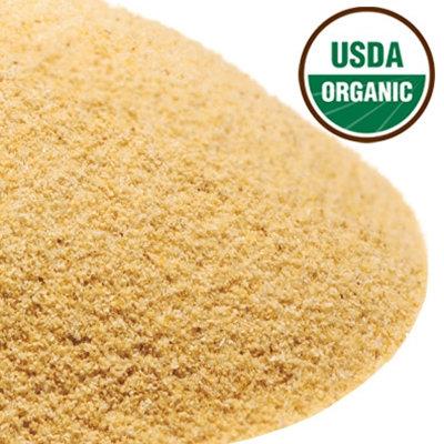 Garlic - Organic California Granulated – Ground