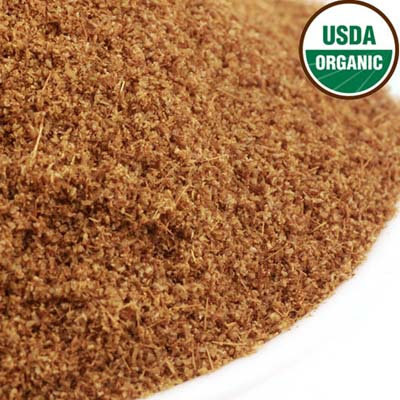 Cumin – Organic Ground