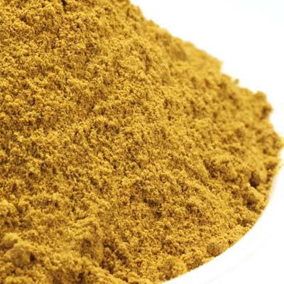Hatch Green Chile – Powder