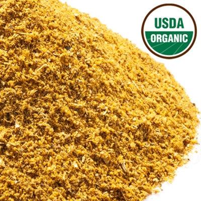 Maharajah Curry Powder - Organic, Salt Free