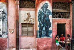 Cuba-Street montage