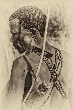 Namibia-'Bushman'